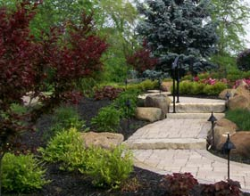 Whispering Creek Landscaping