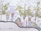 Public Park Design Landscaping Dayton Ohio