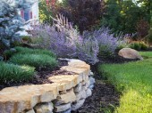 Garden design and installation dayton ohio